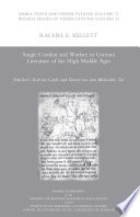 Single Combat and Warfare in German Literature of the High Middle Ages Pdf/ePub eBook
