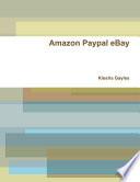 Amazon Paypal Ebay