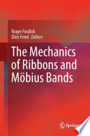 The Mechanics of Ribbons and Möbius Bands
