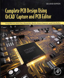 Complete PCB Design Using OrCAD Capture and Layout