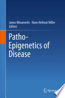 Patho Epigenetics Of Disease Book PDF