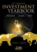 INVESTMENT YEARBOOK 2015–2016 Book