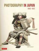 Photography in Japan 1853-1912 Pdf/ePub eBook