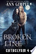 Broken Line Book