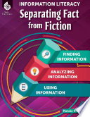 Information Literacy  Separating Fact from Fiction Book PDF