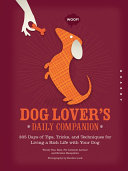 Dog Lover s Daily Companion