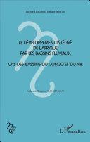 Pdf Le développement intégré de l'Afrique par les bassins fluviaux Telecharger