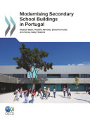 Modernising Secondary School Buildings in Portugal