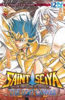 Saint Seiya - Les Chevaliers du Zodiaque - The Lost Canvas - La Légende d'Hadès - Tome 08