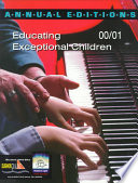 Educating Exceptional Children, 2000-2001