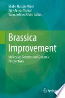 Brassica Improvement