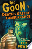The Goon: Volume 10: Death's Greedy Comeuppance