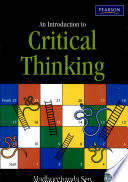 An Introduction To Critical Thinking Book PDF