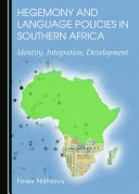 Hegemony and Language Policies in Southern Africa