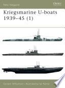 Kriegsmarine U boats 1939   45  1