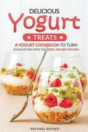 Delicious Yogurt Treats