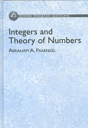 Integers and Theory of Numbers