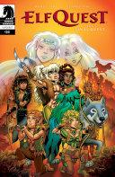 ElfQuest: The Final Quest #24