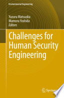 Challenges for Human Security Engineering