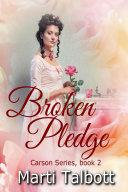 Broken Pledge Book 2