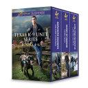 Texas K-9 Unit Series Books 4-6