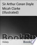 Micah Clarke  Illustrated