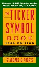 The Ticker Symbol Book