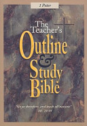 The Teacher S Outline And Study Bible