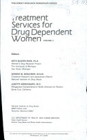 Treatment Services for Drug Dependent Women