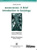Macro micro Book