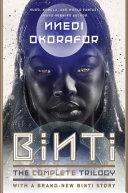 Pdf Binti: The Complete Trilogy Telecharger