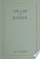 On Law and Justice.epub