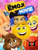 The Emoji Movie Coloring Book