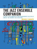 The jazz ensemble companion