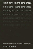 Nothingness and Emptiness