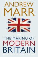 The Making of Modern Britain Pdf/ePub eBook