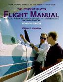The Student Pilot s Flight Manual