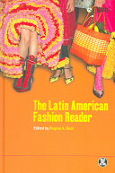 Latin American Fashion Reader