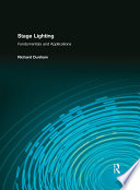 Stage Lighting Book