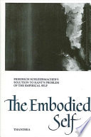 Embodied Self The