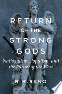 Return of the Strong Gods Book