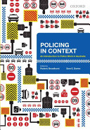 Policing in Context