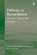 Pathways to Reconciliation