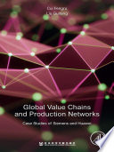 Global Value Chains and Production Networks Book