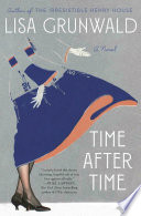 link to Time after time : a novel in the TCC library catalog