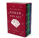 Phil Gordon's Poker Box Set: Phil Gordon's Little Black ...