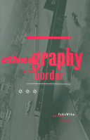 Ethnography at the Border
