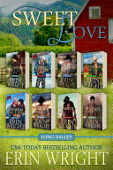 Sweet Love – Western Romance Boxset
