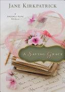 A Saving Grace  Ebook Shorts