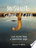 Mosquito Supper Club Book PDF